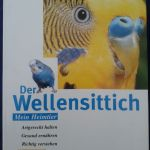 wellensittich buch