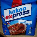 kakao suchard express
